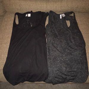 H&M Maxi Dresses